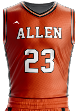 Image for Basketball-Jersey-Sublimated 512