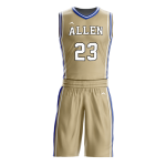 BASKETBALL UNIFORM PRO 207