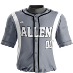 Baseball Jersey Pro 201