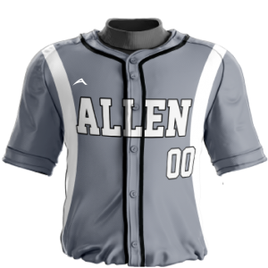 Image for Baseball Jersey Pro 201