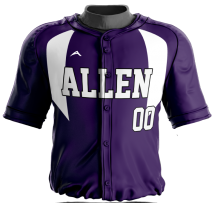 Baseball Jersey Pro 202
