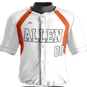 Image for Baseball Jersey Pro 203