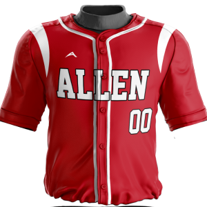 Image for Baseball Jersey Pro 204