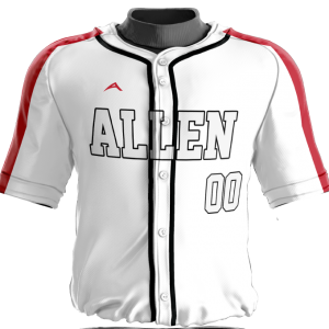 Image for Baseball Jersey Pro 205