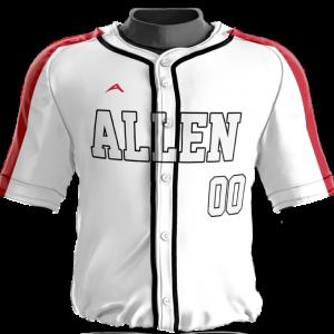 Image for Baseball Jersey Pro 205