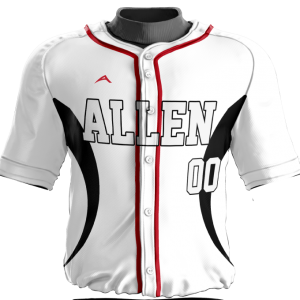 Image for Baseball Jersey Pro 206