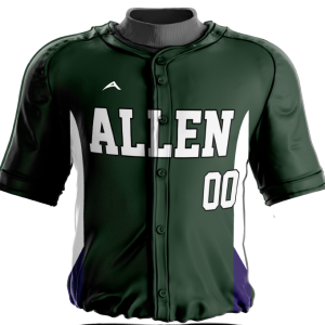 Image for Baseball Jersey Pro 207