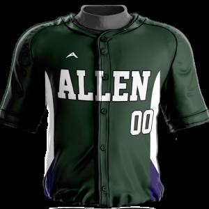 Image for Baseball Jersey Pro 207