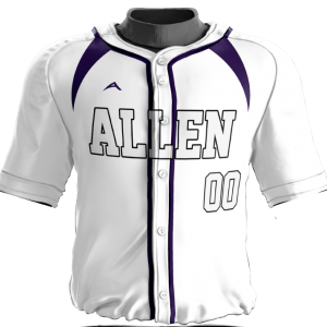 Image for Baseball Jersey Pro 208