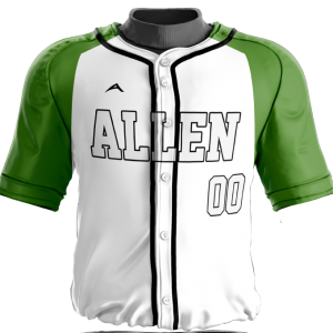 Image for Baseball Jersey Pro 209