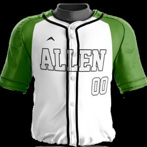 Image for Baseball Jersey Pro 209