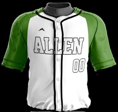 Baseball Jersey Pro 209