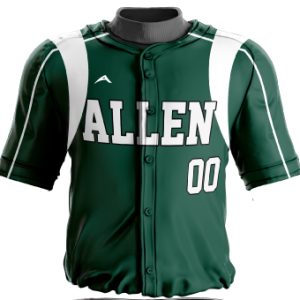 Image for Baseball Jersey Pro 210