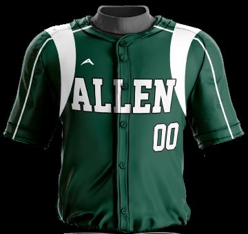 Baseball Jersey Pro 210