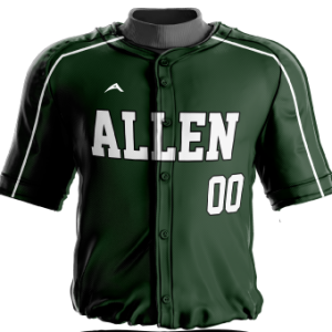 Image for Baseball Jersey Pro 211