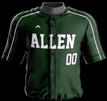 Baseball Jersey Pro 211