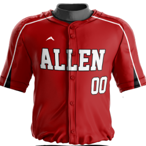 Image for Baseball Jersey Pro 212