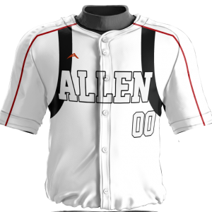 Image for Baseball Jersey Pro 213