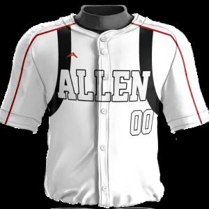 Image for Baseball Jersey Pro 213
