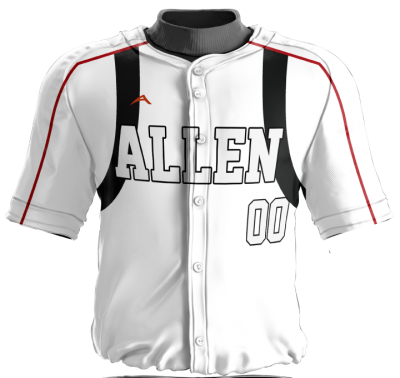 Baseball Jersey Pro 213
