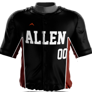 Image for Baseball Jersey Pro 214