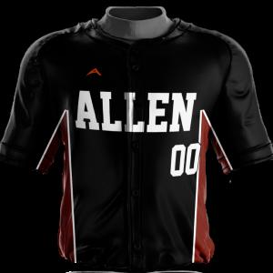Image for Baseball Jersey Pro 214