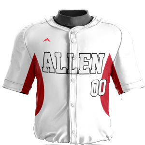 Image for Baseball Jersey Pro 215