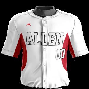 Image for Baseball Jersey Pro 215