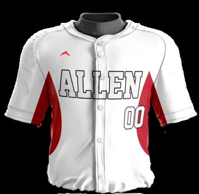 Baseball Jersey Pro 215