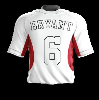 Baseball Jersey Pro 215 Back