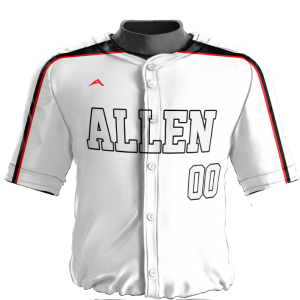 Image for Baseball Jersey Pro 216