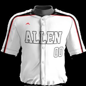 Image for Baseball Jersey Pro 216