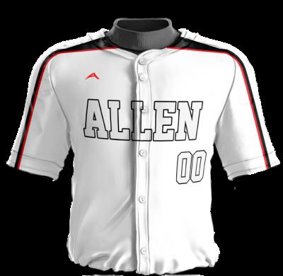 Baseball Jersey Pro 216