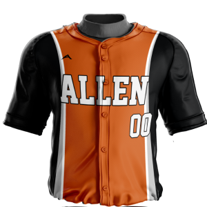Image for Baseball Jersey Pro 217