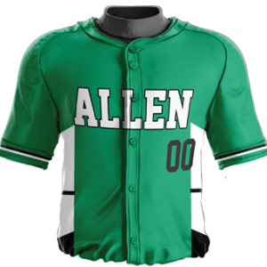 Image for Baseball Jersey Pro 220