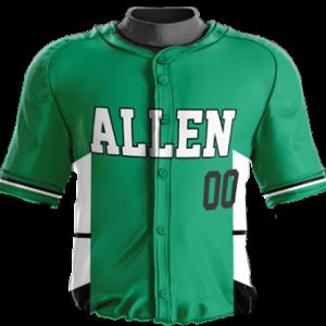 Image for Baseball Jersey Pro 220