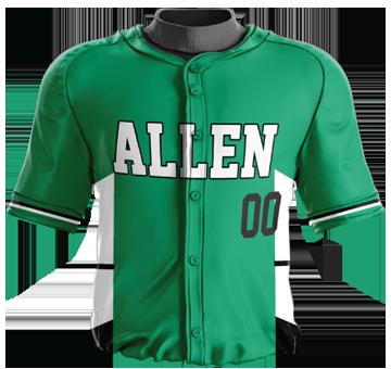 Baseball Jersey Pro 220