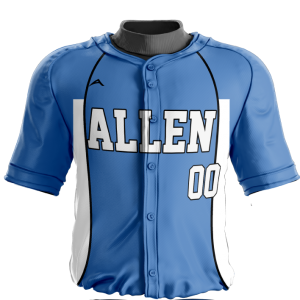 Image for Baseball Jersey Pro 221