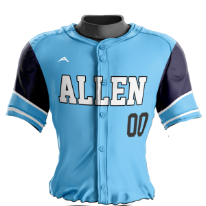 Image for Baseball Jersey Pro 225