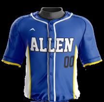 Baseball Jersey Pro 228