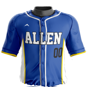 Image for Baseball Jersey Pro 228