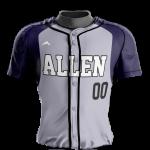 Baseball Jersey Pro 229