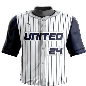 Image for Baseball-Jersey-Sublimated United