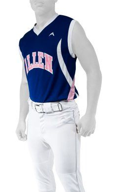 Image for Baseball Uniform Sublimated 500