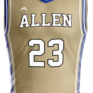 Image for Basketball Jersey Pro 207