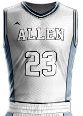 Image for Basketball Jersey Pro 228