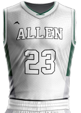Image for Basketball Jersey Pro 229