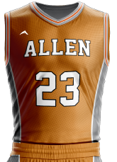 Image for Basketball Jersey Pro 232