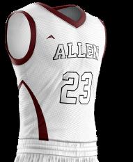 Basketball Jersey Pro 235 Side