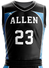 Image for Basketball Jersey Pro 237
